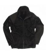 Флисовая куртка 3 слой армии США GEN III-LEV 3, чёрная, новая