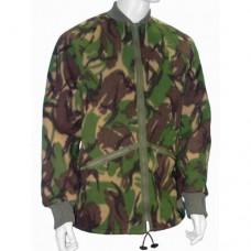 Флисовая куртка армии Великобритании, DPM, б/у