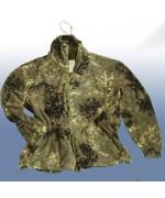 Флисовая куртка, флектарн, новая