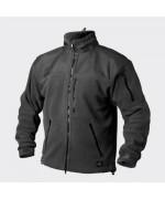 """Флисовая куртка Helikon """"Classic Army"""", чёрная, новая"""