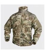 """Флисовая куртка """"Liberty"""", camogrom, новая"""
