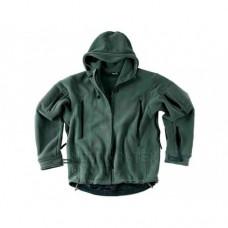 """Флисовая куртка """"Patriot"""", Jungle Green, новая"""