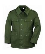 Куртка армии Венгрии, олива , как новая