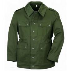 Куртка армии Венгрии, олива ,как новая
