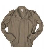 Куртка армии Франции, серая, новая