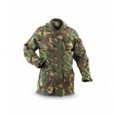 Куртка армии  Голландии, DPM, б/у