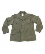 Куртка армии Голландии, олива, б/у 2 категория