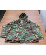 Куртка армии Великобритании Windproof Arctic, DPM, б/у