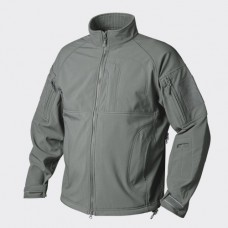 Куртка Commander Soft Shell Jacket от Helikon, Foliage Green, новая