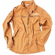 Куртка для жаркой погоды ВМФ Бундесвера, койот, б/у 2 категория
