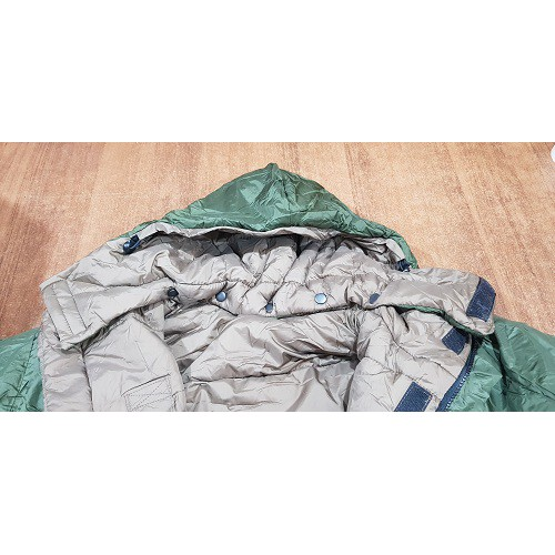 Куртка двусторонняя армии Голландии, олива/хаки, новая
