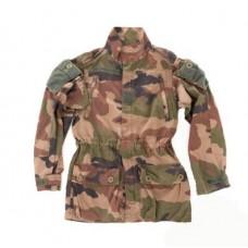 Куртка F4  RIP STOP армии Франции, CCE , б/у