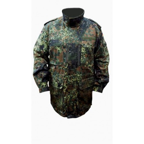 Куртка GERMAN MODIFIED  SMOCK, флектарн, новая