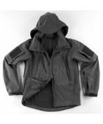"Куртка Helikon ""Gunfighter"", черная, новая"
