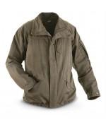 Куртка  KAZ-02  армии Австрии, олива, новая с шевроном