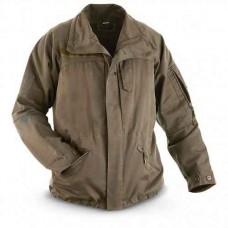 Куртка  KAZ-02  армии Австрии, олива, новая