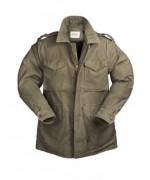 Куртка М-51 армии США, олива, новая
