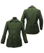 Куртка М-59 армии Швеции, олива, б/у