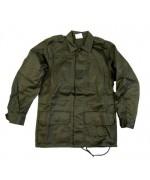Куртка М-64 армии Франции, олива, новая