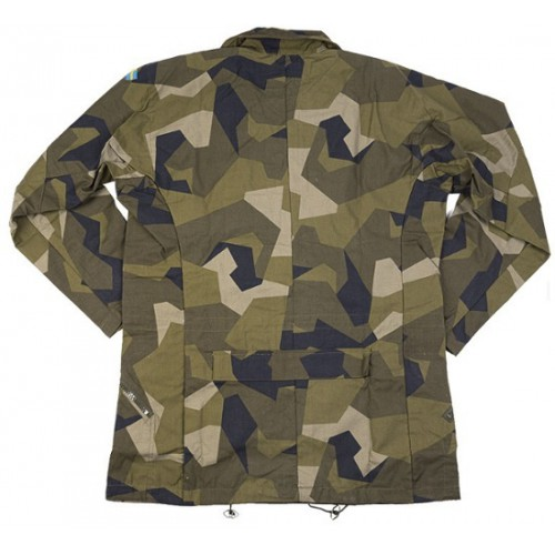 Куртка M 90 армии Швеции, новая