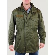 Куртка M-65 армии Австрии, олива, новая