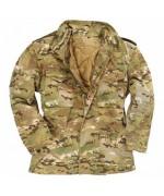 Куртка M65 с подстёгом, Multicam, новая