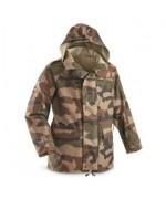Куртка мембранная Gore-Tex армии Франции, ССE, б/у отличное состояние