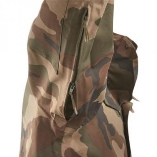 Куртка мембранная Gore-Tex армии Франции, ССE, б/у