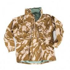 Куртка мембранная армии Великобритании, DDPM, б\у
