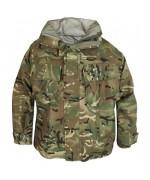 Куртка мембранная армии  Великобритании, Multi Terrain Pattern, б/у