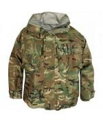 Куртка мембранная Gore-Tex армии  Великобритании, Multi Terrain Pattern, б/у