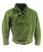 Куртка мотоциклистов армии Швеции, олива, новая