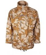 Куртка SAS армии Великобритании Rip Stop Windproof, DDPM, б/у отличное состояние