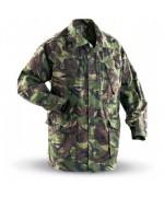 Куртка SAS армии Великобритании Rip Stop Windproof, DPM, б/у хорошее состояние
