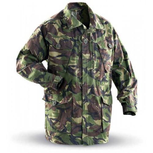 Куртка SAS армии Великобритании Rip Stop Windproof, DPM, б/у