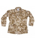 Куртка SAS армии Великобритании Windproof, DDPM, новая