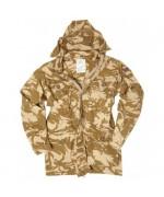 Куртка SAS армии Великобритании Windproof, DDPM, б/у отличное состояние