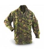 Куртка SAS армии Великобритании Windproof, DPM, б/у хорошее состояние