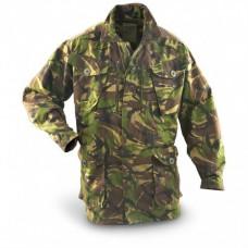 Куртка SAS армии Великобритании Windproof, DPM, б/у