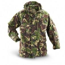 Куртка SAS армии Великобритании Windproof, DPM, новая