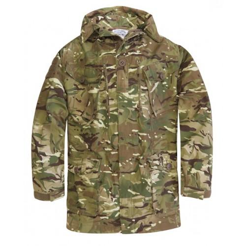 Куртка SAS Windproof армии Великобритании, MTP, б/у