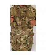Куртка SAS Windproof армии Великобритании, MTP, б/у отличное состояние