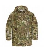 Куртка SAS Windproof  армии Великобритании, MTP, новая