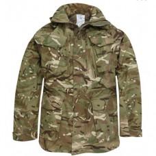 Куртка SAS Windproof нового образца армии Великобритании, MTP, б/у