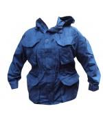 Куртка Smock Combat Windproof  Raf Blue нового образца армии Великобритании, синий, б/у отличное состояние