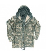 Куртка smock lightweight, acu digital, новая