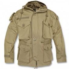 Куртка smock lightweight, койот, новая