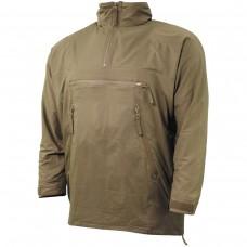 Куртка Smock Lightweight Thermal (PCS) армии Великобритании, light olive, б/у