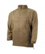 Куртка Smock Lightweight Thermal (PCS) армии Великобритании, light olive, б/у 2 категория