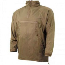 Куртка Smock Lightweight Thermal (PCS) армии Великобритании, light olive, как новый